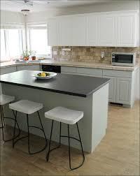 modern off white kitchen interior design