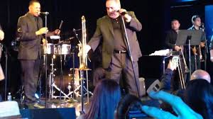 Conga Room La Live Concerts by Talento De Television Willie Colon Live At The Conga Room Youtube