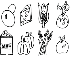 Food Coloring Pictures Web Pages Elegant Of Healthy Foods For Bug Bugs Used In Yogurt Insect Chain