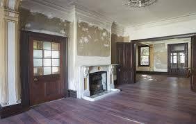 Paddington Haunted House Interior3