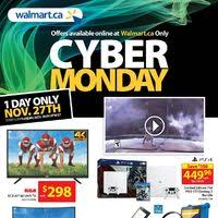 Floor Jack Walmart Canada by Walmart Canada Cyber Monday Sale Is Live Rca 55