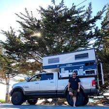 100 Pop Up Truck Camper Four Wheel S Are Changing The Overlanding World Forever