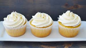 Simple Vanilla Cupcakes Recipe By Chef Tahira Mateen