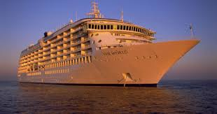 100 Utopia Residences People Pay 7M To Live On Worlds Largest Ship