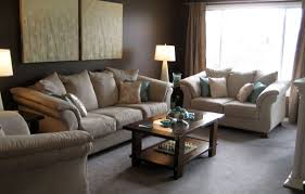 living room laudable contemporary living room with black leather