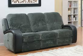 Double Reclining Sofa Cover by Homelegance Flatbush Reclining Sofa Set Textured Plush
