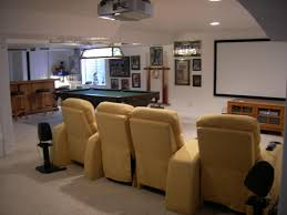 Home Video Game Room Ideas