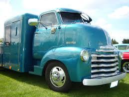 Chevrolet LoadMaster Cab-Over-Engine (COE) Truck