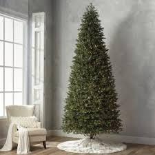 Deluxe Fraser Quick Light 12 Slim Profile Tree