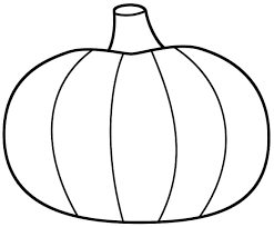 Coloring Pages Of Pumpkins To Print 20 Pumpkin Color Archives