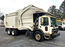 2013-Mack-Garbage Trucks-For-Sale-Front Loader-TW1170022FL | Trucks ...