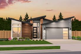 100 Modern One Story House Plan 85228MS Functional Plan In 2019