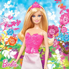 Shes A Princess Barbie Dolls Pinterest Barbie Doll