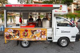 Mak Chick Yunai Food Truck @ Jalan Rahim Kajai 14, TTDI Mister Gee Burger Truck Imstillhungover With Titlejpg Kgn Burgers On Wheels Yamu Ninja Mini Sacramento Ca Burgerjunkiescom Once A Bank Margates Twostory Food Truck Ready To Serve The Ultimate Food Toronto Trucks Innout Stock Photo 27199668 Alamy Street Grill Burger Penang Hype Malaysia Vegan Shimmy Shack Will Launch Brick And Mortar Space Better Utah Utahs Finest Great In Makati Philippine Primer Radio Branding Vigor
