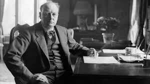 Winston Churchills Iron Curtain Speech by Churchill Hero Or Villain Yesterday U0027s Blog Yesterday Channel
