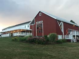 The Red Barn at Hampshire College Amherst MA