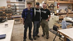 the woodworking shows visits columbus ohio by todd a clippinger