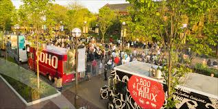 100 Chicago Food Trucks Truck Social At Lincoln Park Zoo Gongago
