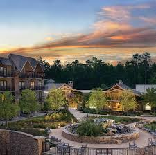 The Lodge and Spa at Callaway Gardens Pine Mountain GA 2018