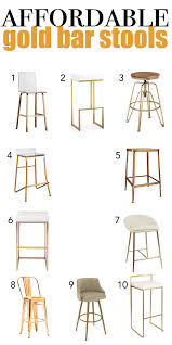 Excellent Acrylic Bar Stools Gold Stool And Finish Amusing ... Meridian Celine Grey Tufted Velvet Bench Nailhead Trim On Wning Light Gray Ding Chairs Enchanting Awesome Acrylic Chair Fizz Modern Transparent Gel Gina Set Of 2 With Legs By Inspire Q Bold 17 Best Cheap But Expensivelooking Amazon 2019 45 Of Pasurable Photos Easy Diy Navy And To Buy Online Room John Lewis Partners 2xhome Clear Ghost Armchair Vanity Lounge Crystal Molded Mirrored Fniture Desk Arms Eames Replica With Contemporary Lucite Allmodern Us And Home Furnishings For The Ikea