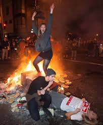 Nh Pumpkin Festival Riot by The White Guide To Riots Abagond