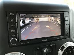 100 Best Backup Camera For Trucks 0718 Jeep Wrangler Kit Infotainmentcom