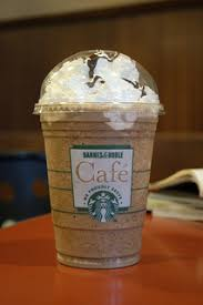 Starbucks Java Chip Frappuccino Blended Beverage A True Love Hate