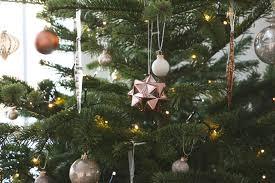 Slimline Christmas Tree Asda by Zoella Christmas Home Touches