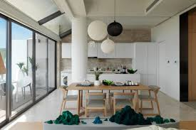 100 Apartment Interior Designs Stylish Modern In Southern China With Mountain And