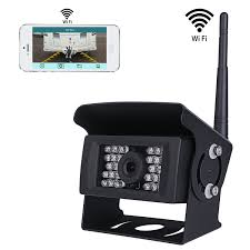 SVTCAM SV-928WF Wireless Backup Camera For Truck,RV,Camper,Trailer ... Podofo 7 Wireless Monitor Waterproof Vehicle 2 Backup Camera Kit System The Newest Upgraded Digital Amazoncom Yada Bt53872m2 Matte Black Best Aftermarket Backup Cameras Back Out Safely Safewise Ir Night Vision Car Phone Reversing For Trucks Garmin Bc 30 Truck Camper 010 8 Of 2018 Reviews Rv Welcome Quickvu Features Benefits Ip69k With 43 Dash