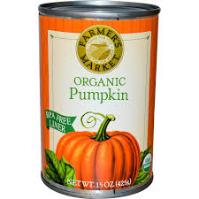Libbys Pumpkin Nutrition Info by What U0027s In Your Canned Pumpkin Plus How To Make Your Own Haylie