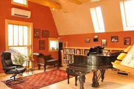 100 Studio 4 Architects Garage Music Acacia