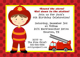 Fireman Birthday Invitations >> Fire Truck Fireman Birthday ... Firetruck Birthday Party Invitation Crowning Details Give Your A Pop Creative Invitations By Tiger Lily Lemiga Fire Truck Firefighter Pinterest Station Firemen Dyi Little Red C353a Digital Fighter Etsy Crafty Chick Designs 25 Lovely Collections Sound The Alarm For Ultimate