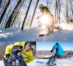 ski club mont noir ski mont blanc ski resort
