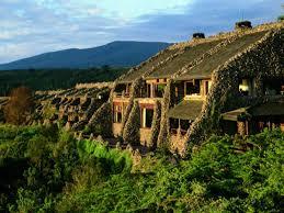100 Crater Lodge Ngorongoro Serena Safari Travel Leisure