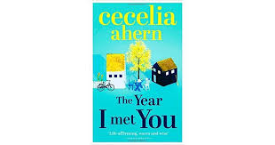 Siempre Te Voy A Querer Garden by The Year I Met You By Cecelia Ahern