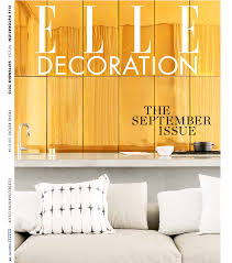 House Decorating Magazines Uk by Penny Hay Elle Decoration Uk U2013 Dune House