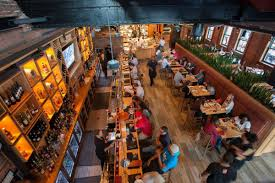 100 Barcode Washington Dc The Best Restaurant Architects In DC DC Architects