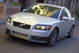 2009 Volvo C30 Information and photos ZombieDrive