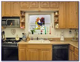 Rooster Kitchen Decor Ideas