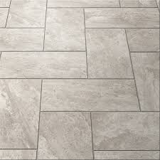 Galvano Charcoal Tile Sizes by Shop Style Selections Trailden Gray Ceramic Indoor Outdoor Floor
