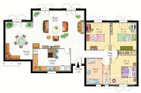 faire le plan de sa cuisine comment faire le plan de sa maison affordable dessin des plans