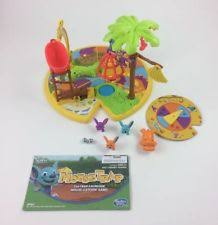 MOUSETRAP ELEFUN AND FRIENDS KIDS FAMILY BOARD GAME AGES 4 HASBRO PREOWNED