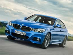 BMW India New BMW 330i Gran Turismo M Sport launched in India