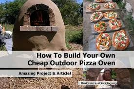 How To Build Your Own Cheap Outdoor Pizza Oven Build Pizza Oven Dome Outdoor Fniture Design And Ideas Kitchen Gas Oven A Pizza Patio Part 3 The Floor Gardengeeknet Fireplaces Are Best We 25 Ovens Ideas On Pinterest Wood Building A Brick In Your Backyard Building Brick How To Fired Ovenbbq Smoker Combo Detailed Brickwood Ovens Cortile Barile Form Molds Pizzaovenscom Backyard To 7 Best Summer Images Diy 9 Steps With Pictures Kit