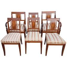 Set Of 6 Art Deco Dining Chairs Art Deco Ding Set Buyfla Art Deco Ding Room Chairs Fniture French Style Set Large Chair Products In 2019 Metal Bed Frame Modern Uk Table And Chairs For Sale Strathco Custom Upholstered Of 8 Antique Burr Ref No 03979 Regent Antiques Style Fniture Alargaco English Leather Newel 1930s Vintage 6 1940s Ebony Stained Oak Decostyle With Vase Shaped Legs Descgarappvnonline