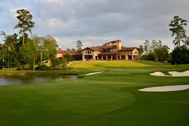 The Club At Carlton Woods - The Woodlands, TX, USA - Nicklaus Golf ... Luxury Spanish Villa With Golf Course Views Home Hmh Architecture Interiors Architect Colorado Gcu To Redesign Manage Maryvale Today Beautiful Designs Images Decorating Design Awesome Photos Interior Ideas Club Ibar The Routing Plan Contemporary Home Designed By Marcio Kogan Just The Course Miniature Borisimageclub Download House Plans Adhome How To Decorate A Vacation