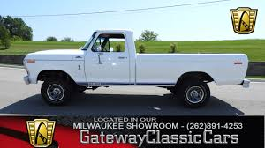 Classic Car / Truck For Sale: 1978 Ford F150 In Kenosha County, WI ... 1978 Ford F150 For Sale Youtube Ford Fully Stored Red Truck 4x4 Short Wheel Base Reg Cab F250 4x4 Vancouver Film Cars Foac Classifieds Bigfootsride Regular Cab Specs Photos Modification 3 Gallery Of Crew Unique Ford Classics For On Autotrader Enthill Trucks Uk Typical Truck Bed Saleml Buy This Sweet Bronco And Change The Wheels Please F 150 Ranger Xlt 95k Fordf150rangerxlt Sale Near Las Vegas Nevada 89119 On
