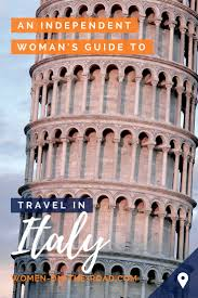 Ez Hang Chairs Roman Arch by What Every Woman Should Know About Travel To Italy