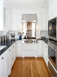 Small White Kitchen Design Ideas by Small Kitchen Design Ideas White White Small Kitchen Makeovers